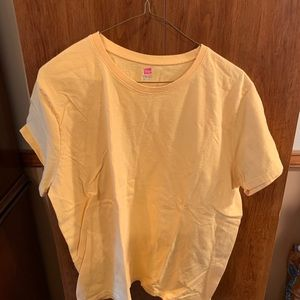 Haynes Woman's XL T-shirt size XL